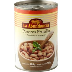 Porotos-Frutilla-LA-ABUNDANCIA-lata-400-g