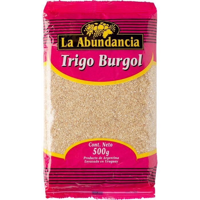 Trigo-burgol-LA-ABUNDANCIA-500-g