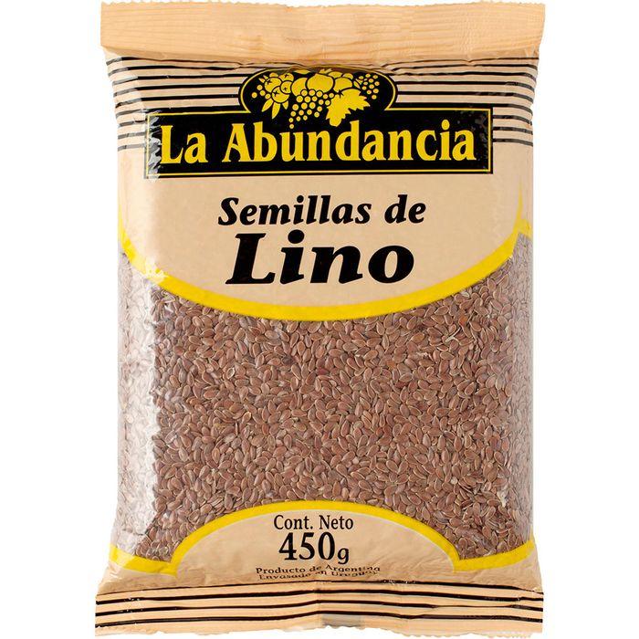 Semillas-de-lino-LA-ABUNDANCIA-450-g