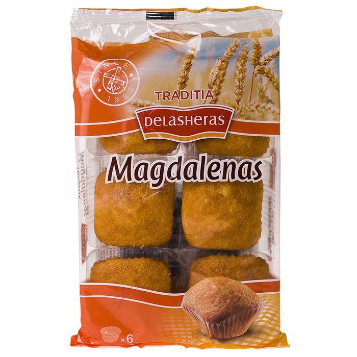 Magdalenas-DE-LAS-HERAS-6-un.-175-g