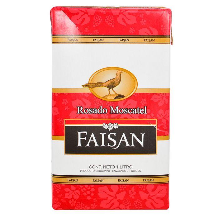 Vino-Rosado-de-mesa-Moscatel-FAISAN-1-L