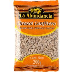 Girasol-semilla-giracorn-LA-ABUNDANCIA-200-g