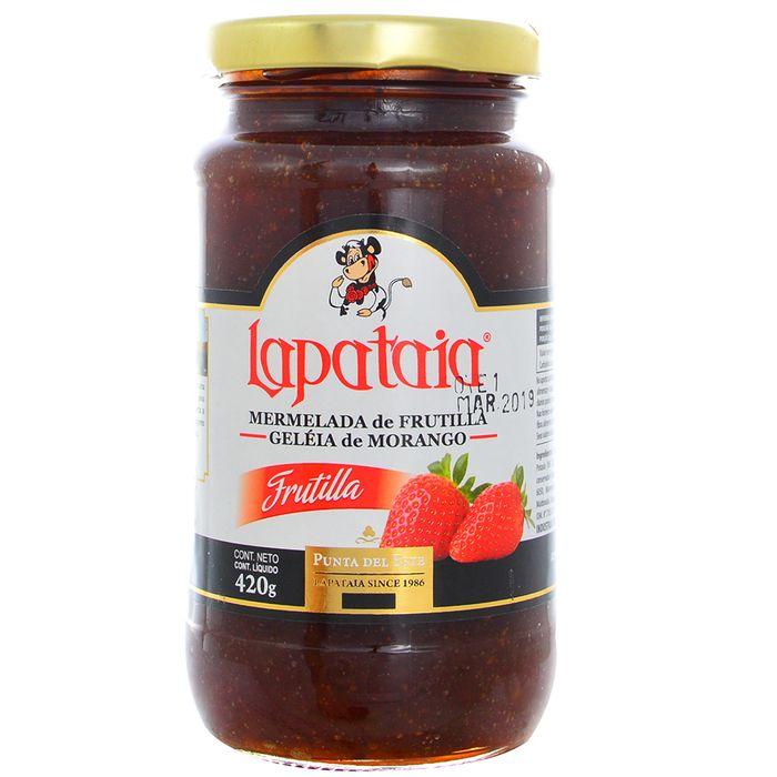 Mermelada-LAPATAIA-Frutilla-fco.-420-g