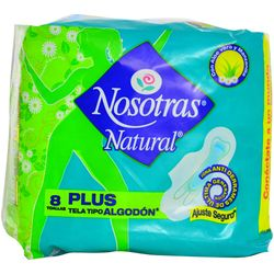 Toalla-Femenina-NOSOTRAS-Natural-Plus-x-8-un.
