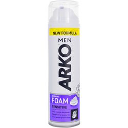 Espuma-de-Afeitar-ARKO-Sensitive-200-ml