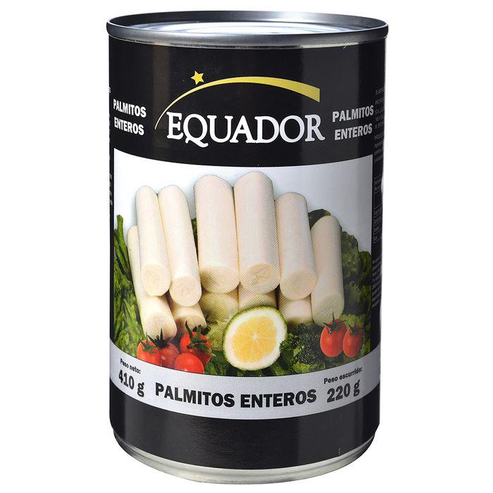 Palmitos-enteros--EQUADOR-la.-425-g