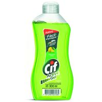 Detergente-CIF-Ultra-Enjuague-Facil-Limon-300-ml