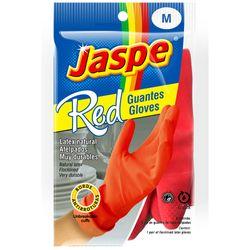 Guante-Latex-JASPE-Rojo-Mediano