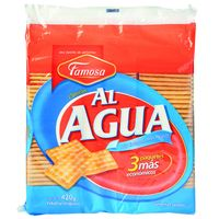 Galleta-Al-Agua-FAMOSA-420-g