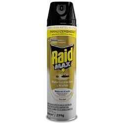 Cucarachicida-RAID-Max-sin-Olor-ae.-360-cc