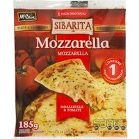 Pizzeta-Muzzarella-SIBARITA-bl.-185-g