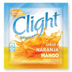 Refresco-CLIGHT-Naranja-Mango