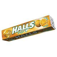 Caramelo-Vita-C-Naranja-HALLS-34-g