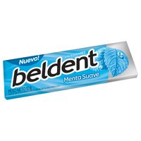 Chicle-Menta-Suave-BELDENT