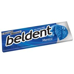 Chicle-Mentol-BELDENT