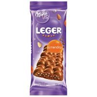 Chocolate-MILKA-Leger-Almendras-100-g