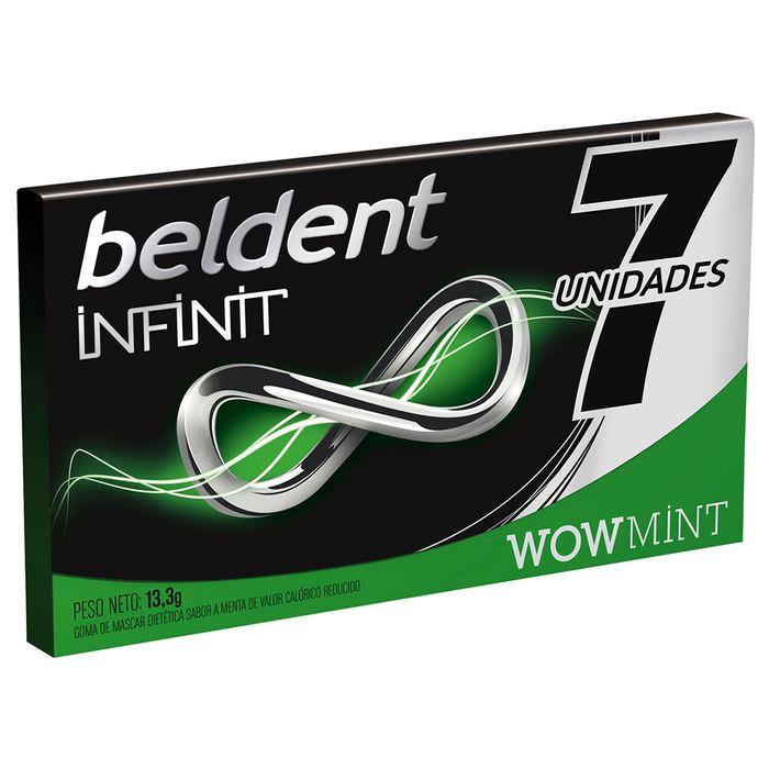 Chicle-BELDENT-Infinit-Wow-Mint-13.3-g-x-7-un.