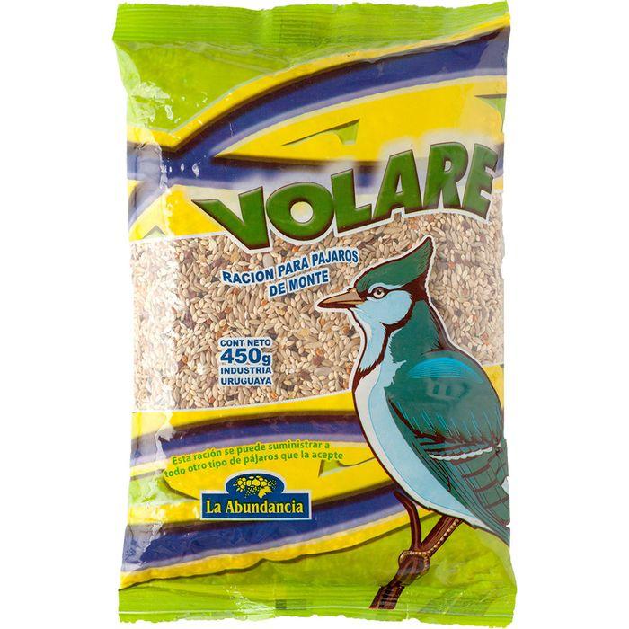 Racion-Pajaro-de-Monte-Volare-NUTRI-MORFI-450-g