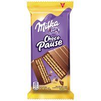 Chocolate-MILKA-Chocopause-45g