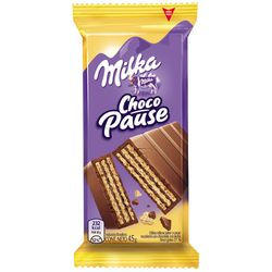 Chocolate-MILKA-Chocopause-45g