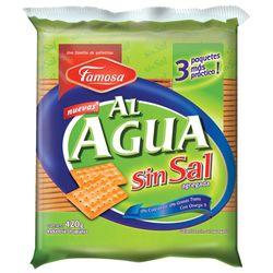 Galleta-Al-Agua-sin-sal-FAMOSA-420-g