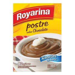 Postre-Chocolate-ROYARINA-doble-77-g