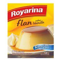 Flan-ROYARINA-doble-54-g