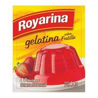 Gelatina-Frutilla-ROYARINA-4-porciones