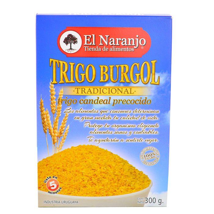 Trigo-Burgol-EL-NARANJO-300-g