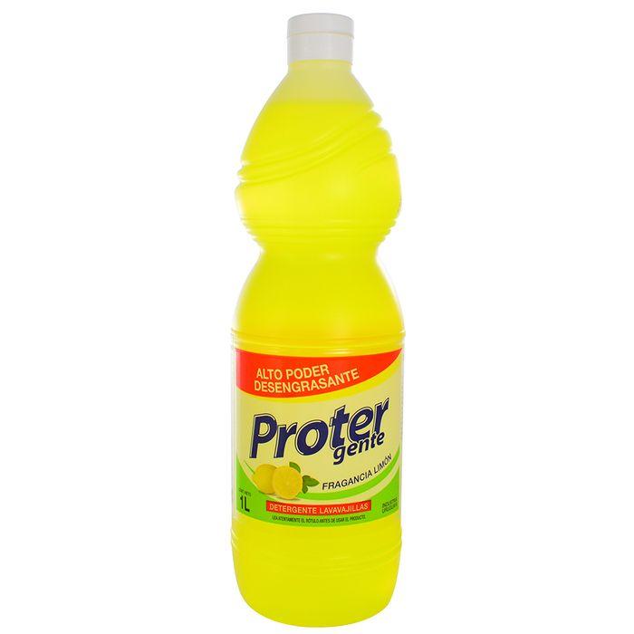 Detergente-Liquido-PROTERGENTE-Limon-1-L
