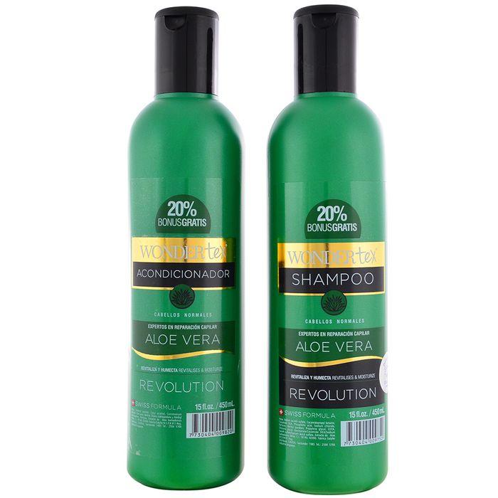 Pack-WONDERTEX-Aloe-Shampoo-450-ml---Acondicionador-450-ml