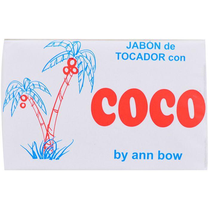 Jabon-de-Coco-ANN-BOW-ba.-140-g