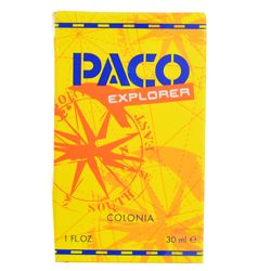 Colonia-PACO-Explorer-30-cc