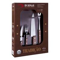 Juego-14-piezas-tenedor-cuchillo-asado-tradicion-DI-SOLLE