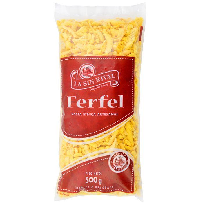Ferfel-LA-SIN-RIVAL-500-g