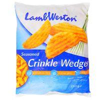 Papas-Wedges-LAMBWESTON-Weston-bl.-2.5-kg