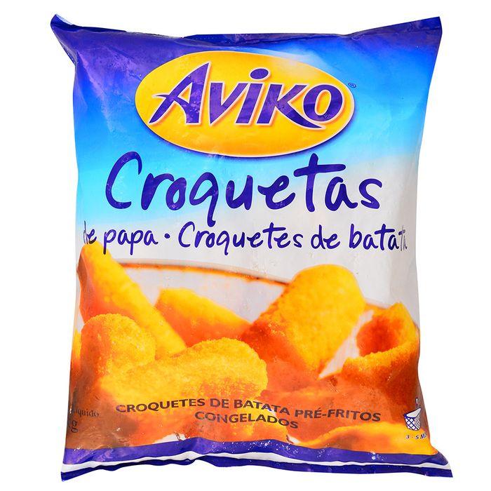 Croquetas-AVIKO-1-kg