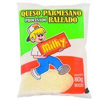 Queso-Rallado-MILKY-80-g