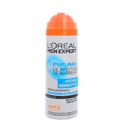 Espuma-de-Afeitar-L-OREAL-Men-Expert-Sensitive