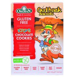Galletitas-ChocolateORGRAN-Animals-sin-Gluten-175-g
