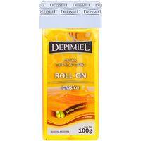 Depilatorio-Roll-On-DEPIMIEL-Clasico-100-g