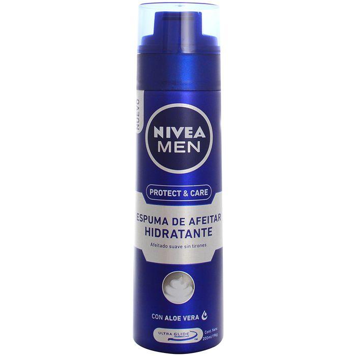Espuma-afeitar-NIVEA-For-Men