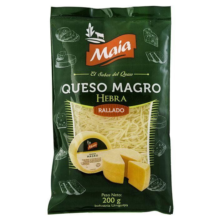 Queso-Rallado-Hebras-Magro-MAIA-200-g