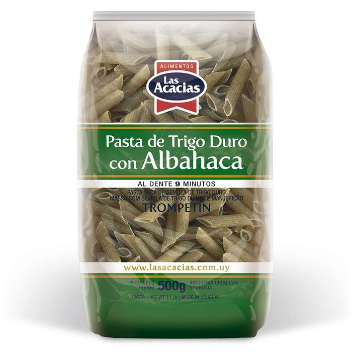 Fideo-Trompetin-Albahaca-LAS-ACACIAS-500-g