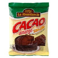 Cacao-LA-ABUNDANCIA-200-g