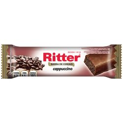 Barrita-Cereal-Light-RITTER-Cappuccino-22-g