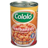 Garbanzos-COLOLO-400-g