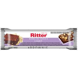 Barrita-Cereal-RITTER-Light-Brownie-25-g