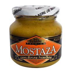Mostaza-Premium-finas-hierbas-DEL-GAUCHO