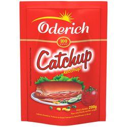 Salsa-Ketchup-ODERICH-doypack-200-g